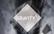 gravity cub3d
